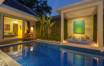 Villa Bali Easy Living Canggu villas