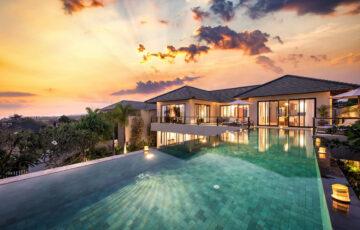 uluwatu villas - Villa Dewi Lanjar