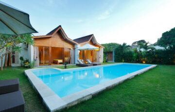 Villa Mitsouko Seminyak villa to rent