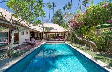 Seminyak Villas to rent Villa Plawa