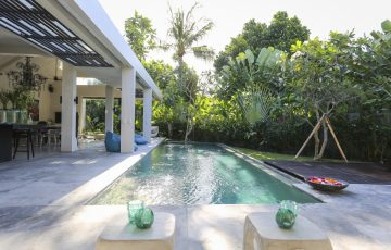 VIlla Prana Umalas villas to rent
