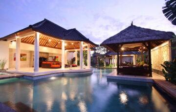 Villa sesari seminyak villas