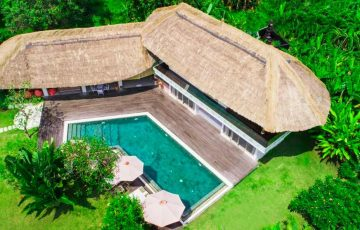 Villa Kami Canggu Villas