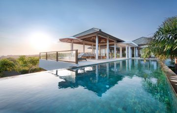 Uuwatu Villas Villa Anahit