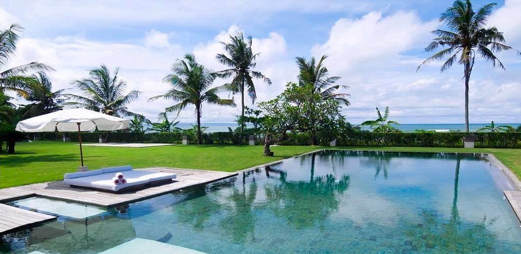 villa Shalimar - luxury accommodation canggu