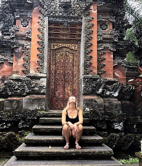 visit ubud in bali - Ubud Water Palace