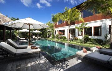 villa tangram seminyak villas