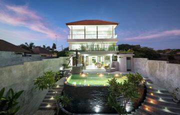 Upala Cliff Villa uluwatu villas
