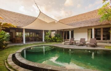 Villa Damai Taman Seminyak villas