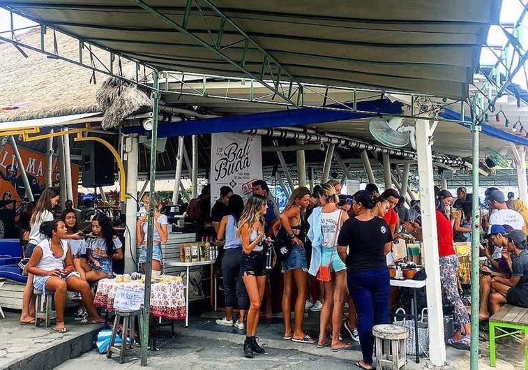 old mans market - hipster markets bali