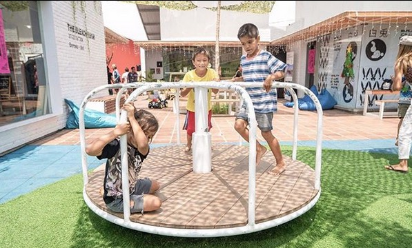 Cafes in bali with kids playgrounds - tamora gallery
