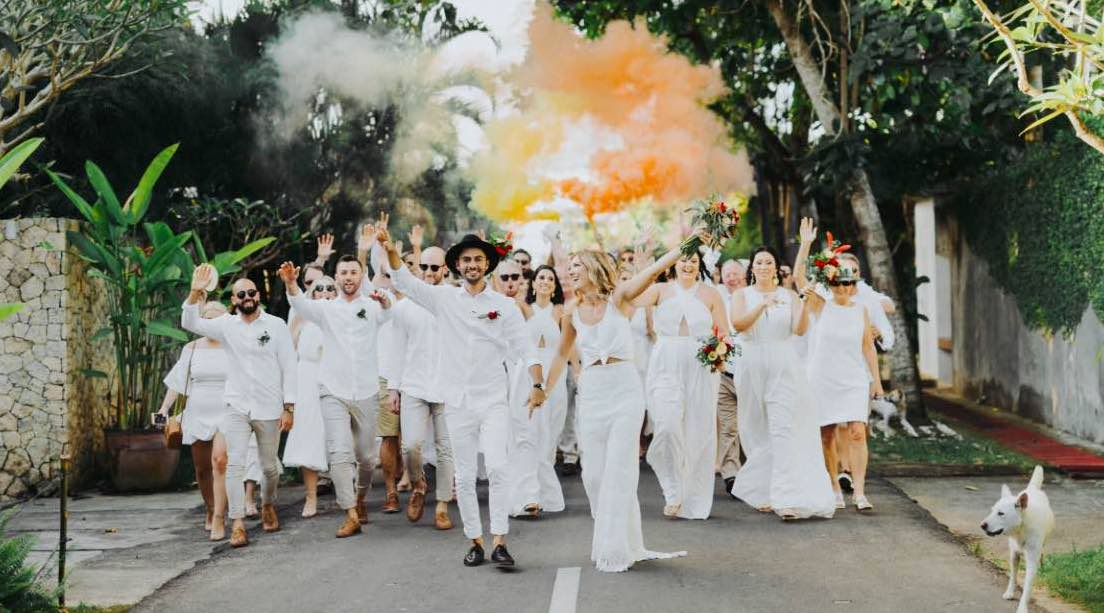 wedding planner bali - your bali wedding