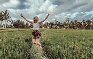 Ubud: what you need to know