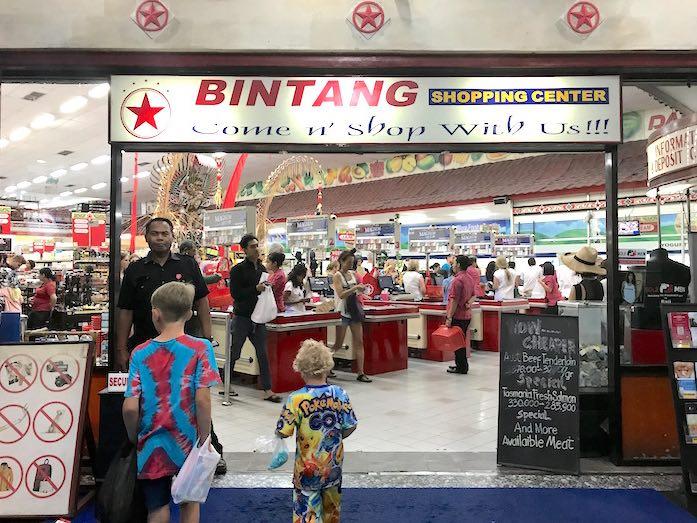 best supermarket in seminya to buy groceries