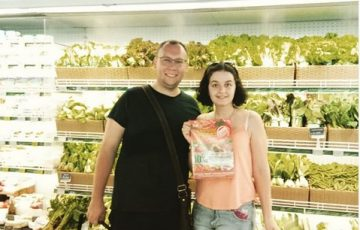 best supermarkets in Seminyak and Canggu