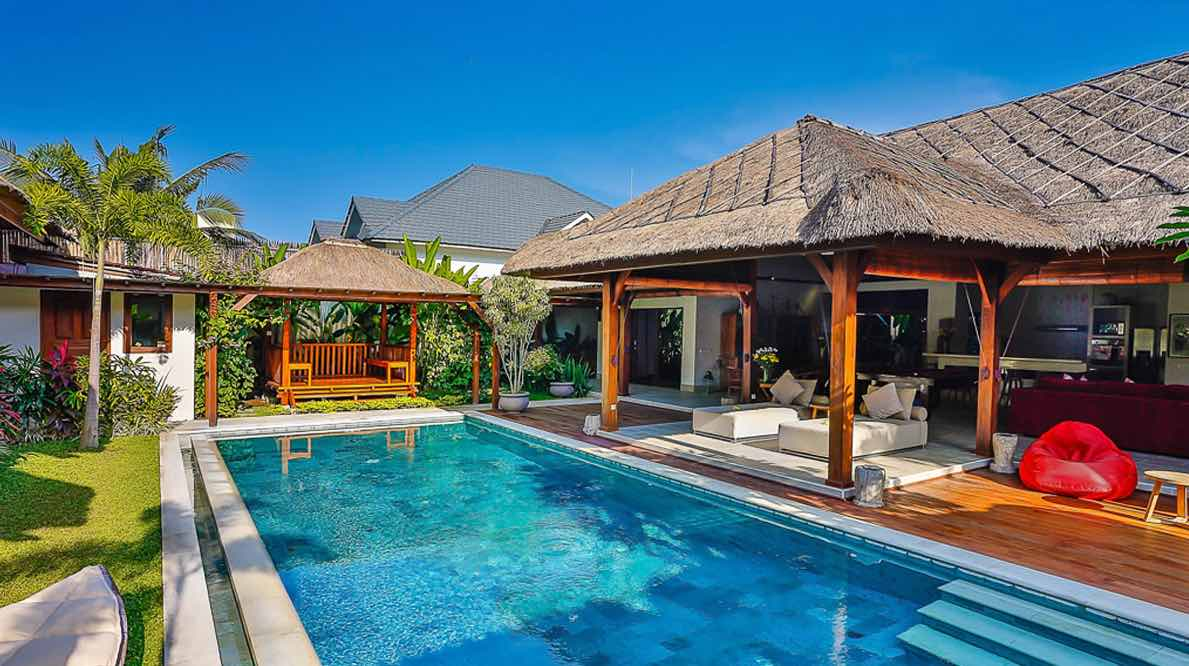 villa bibi - seminyak villas to rent near jalan mertanadi