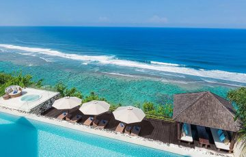 villa grand cliff uluwatu wedding villas