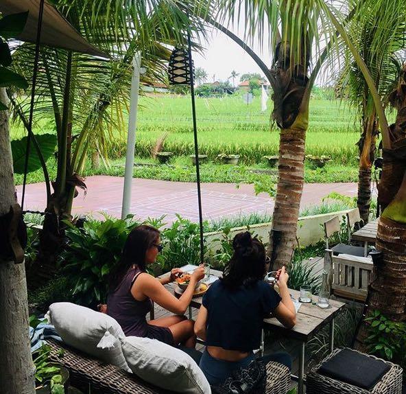 milu by nook best cafes in berawa