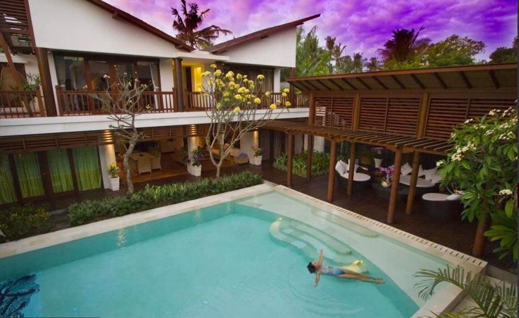 Best Sanur Villas With Private Pools Top Deals Bali