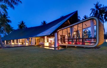 Villa Sapi Lombok Villas
