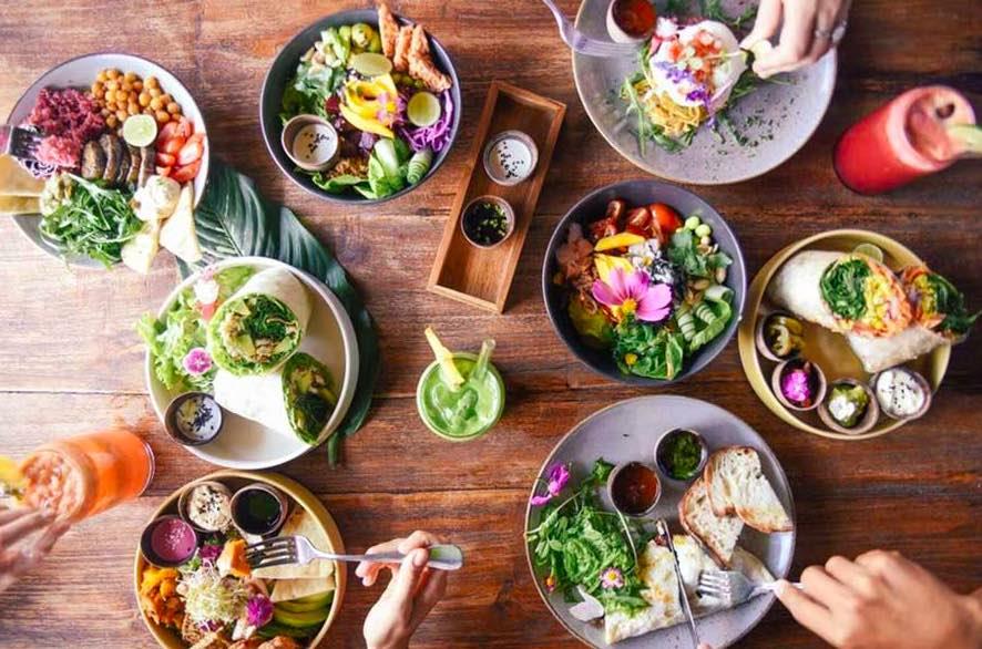 shelter cafe bali family restaurants under $50