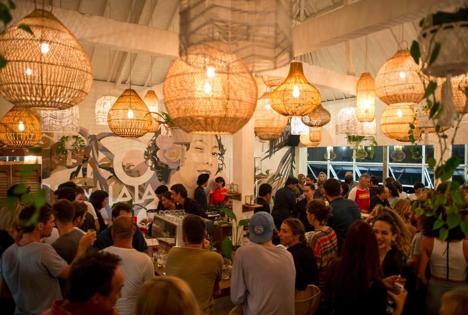 O La La Bali - best restaurants umalas