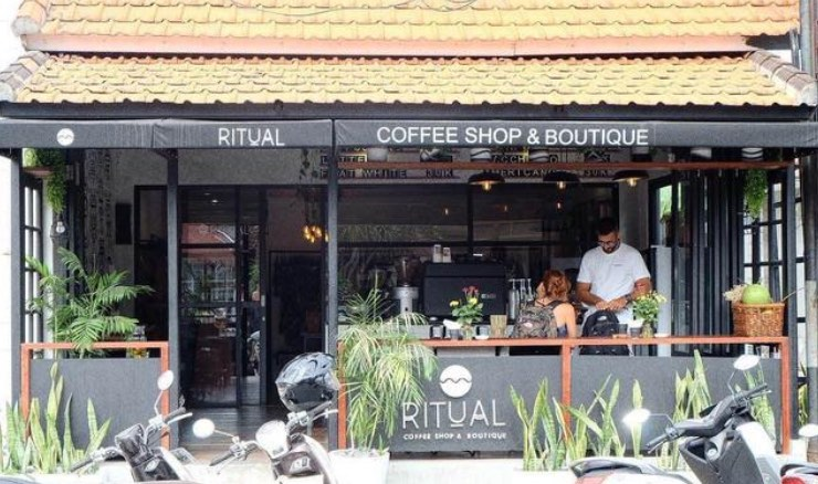 ritual cafe top cafes in canggu