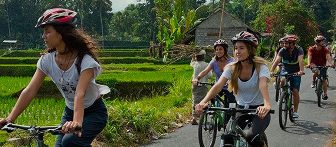 Mountain Cycling Tour Bali Bali Tours