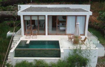 villa manju lombok villas