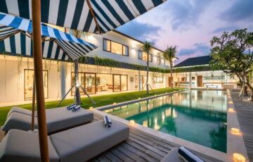 Villa Charick Canggu villas