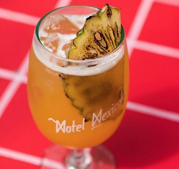 motel mexicola best cocktails in seminyak
