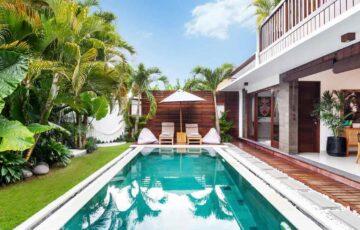 Villa erja seminyak villas