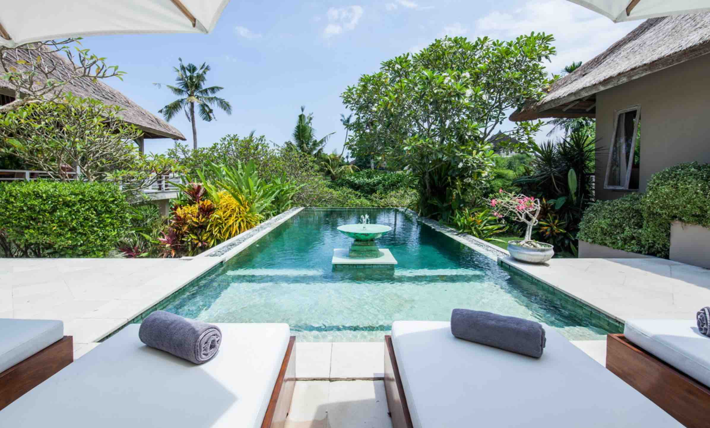 villa inti 5 bedroom canggu villas