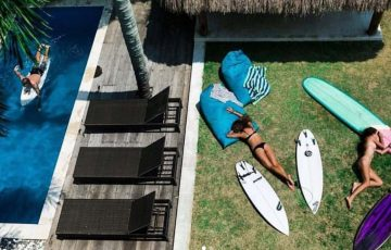 surf villas bali