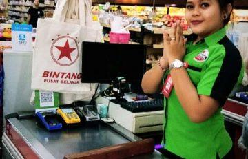 bintang supermarket seminyak