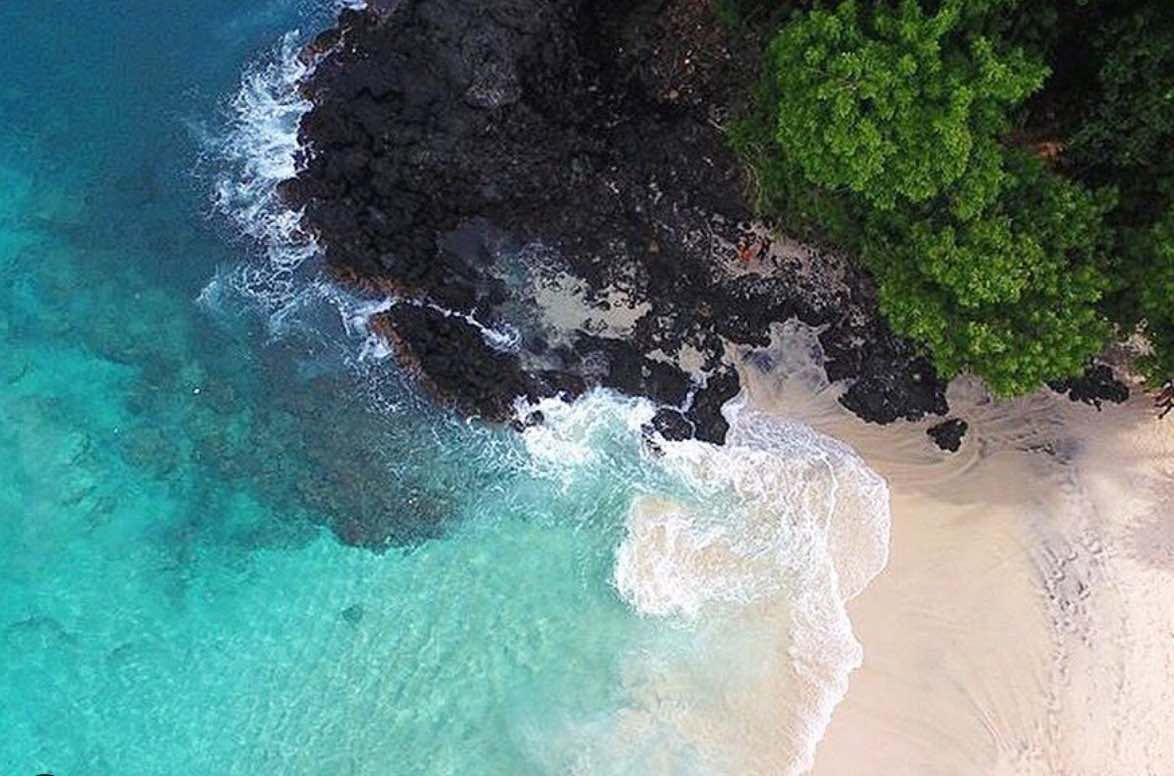 Bias Tugul Beach, Bali