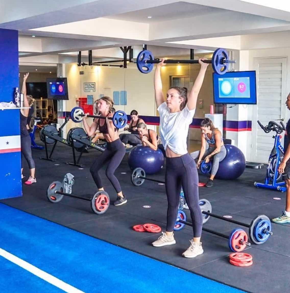f45 training seminyak - gyms seminyak