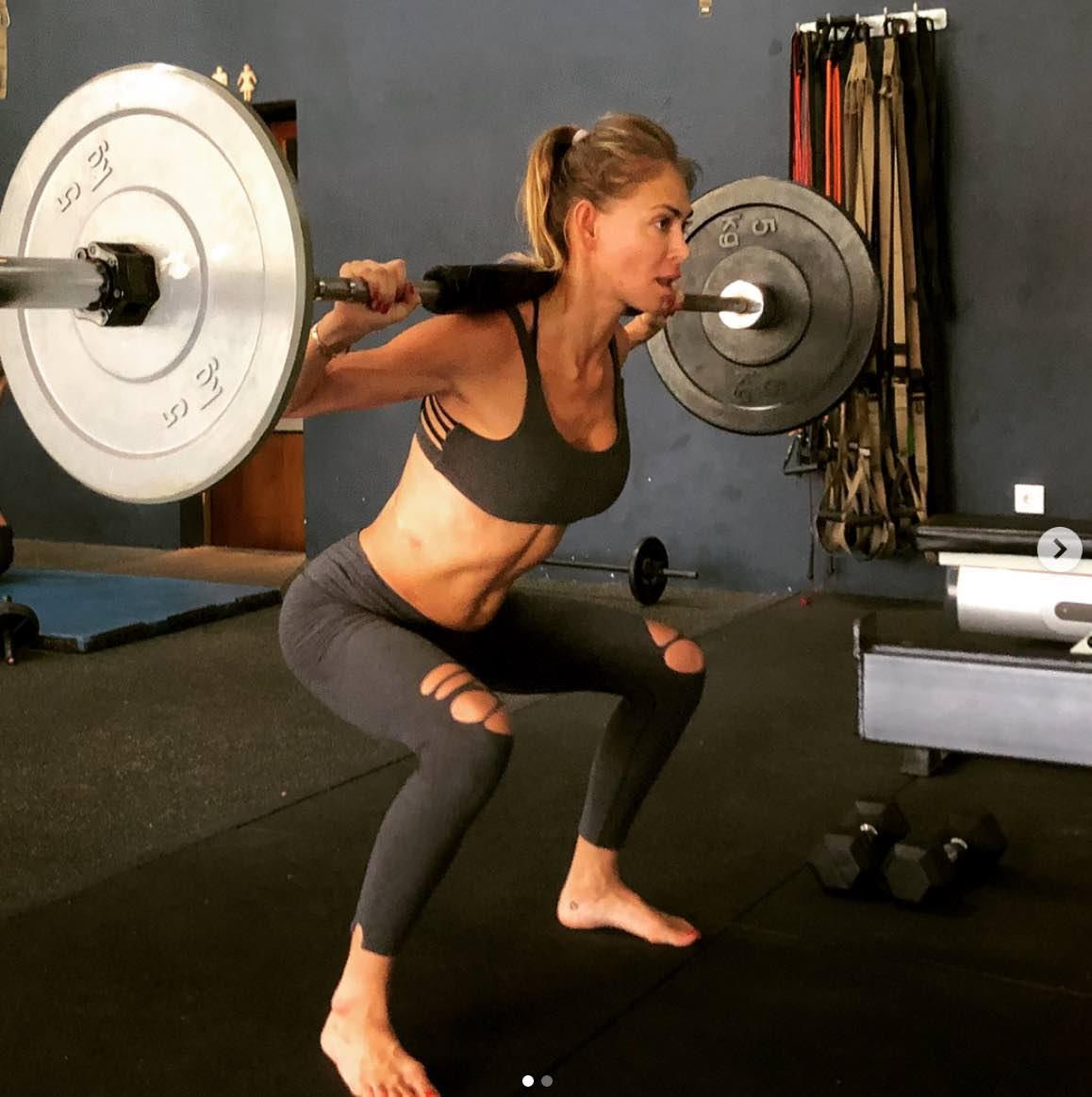 15 fit studio gyms bali
