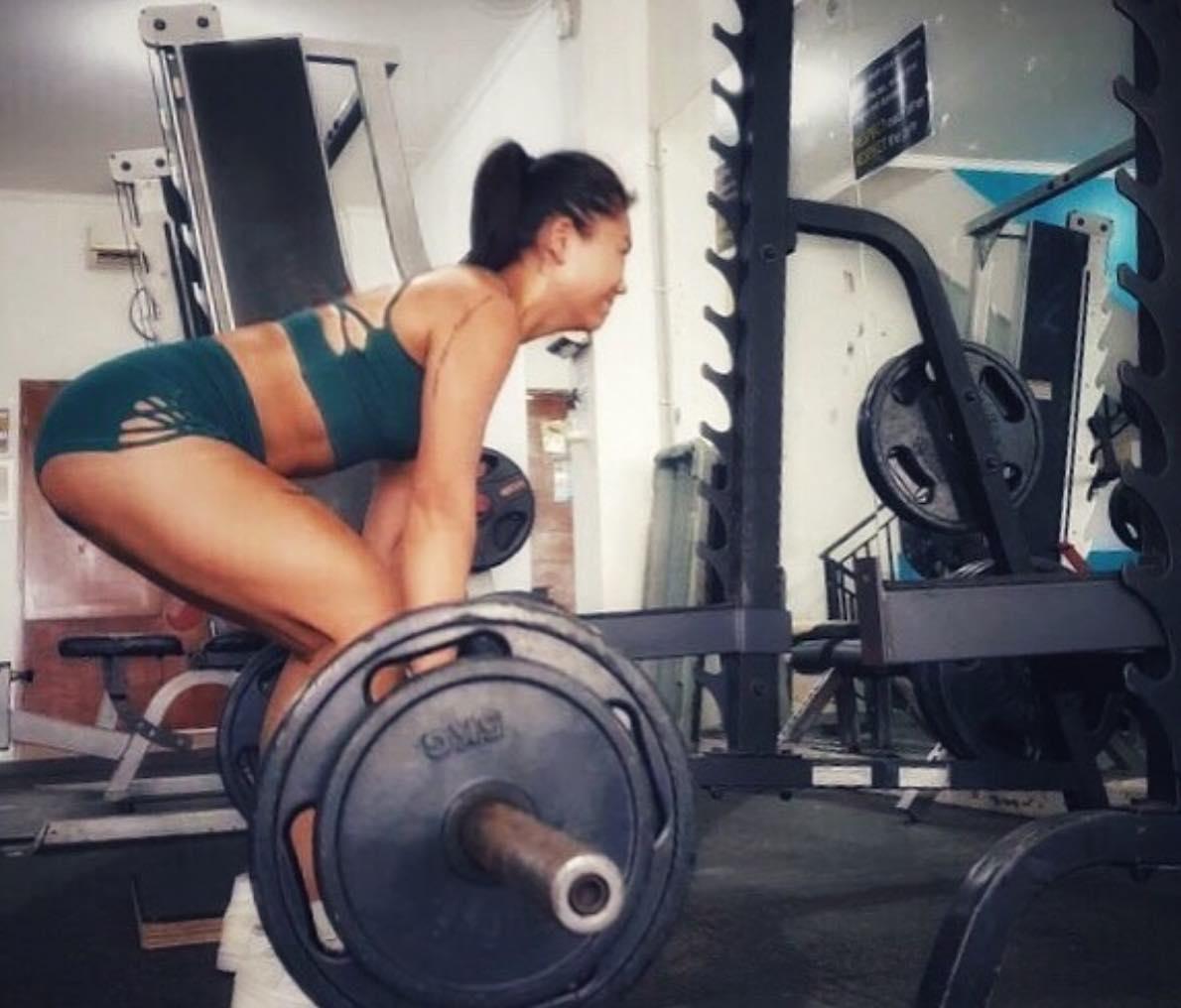 bali fitness seminyak - bali gyms
