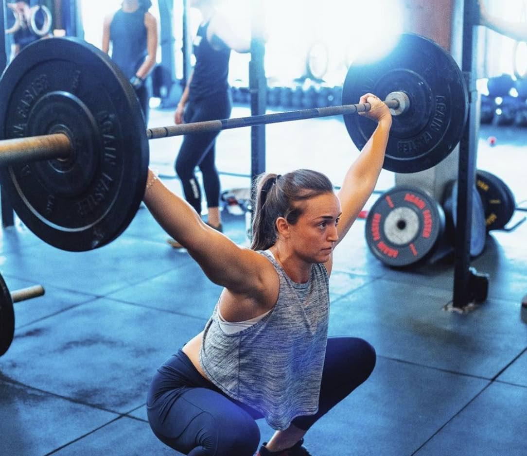 fortitude bali gyms seminyak