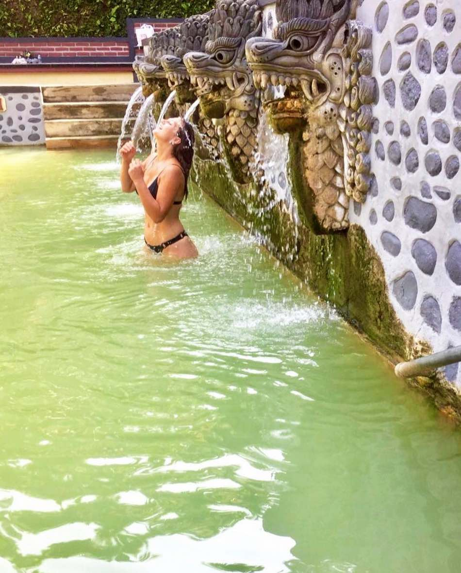 best tours bali banjar hot springs
