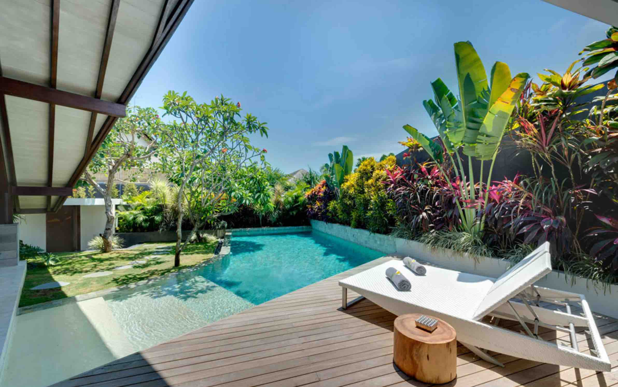 the layar - seminyak for couples