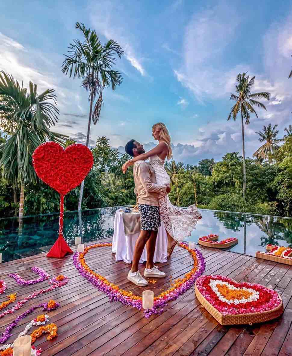 seminyak for couples