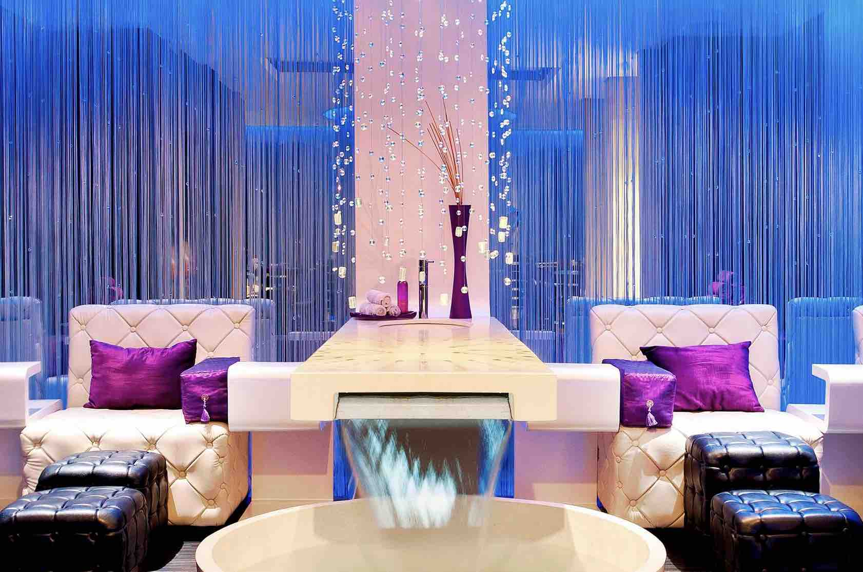 away spa at the w hotel - best day spas in balifor couples